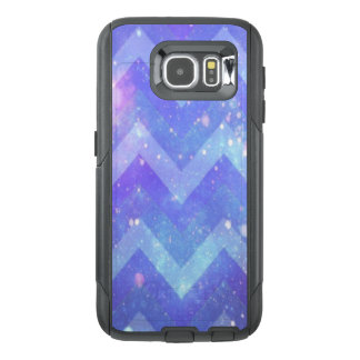 Kasten Galaxie-Zickzack Samsungs-Galaxie-S6
