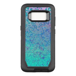 Kasten-Glitter-Stern-Staub OtterBox Galaxie-S8 OtterBox Defender Samsung Galaxy S8 Hülle