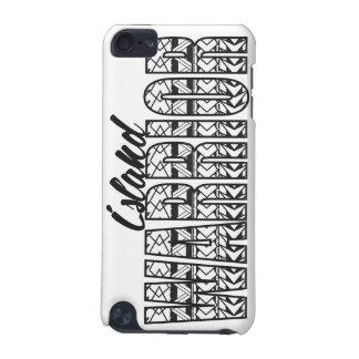 Kasten Insel-Kriegersipod 5G iPod Touch 5G Hülle