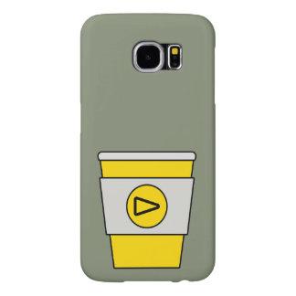 Kasten Samsung-Galaxie S6