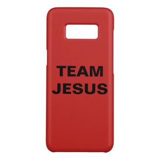 """Kasten """"Team-Jesuss"""" Samsung Galaxie-S8 Case-Mate Samsung Galaxy S8 Hülle"""