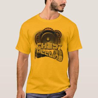 """Kastenrattern "" T-Shirt"