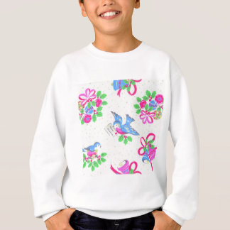 Kathedrale Kidston iPhone 4 Fall Sweatshirt