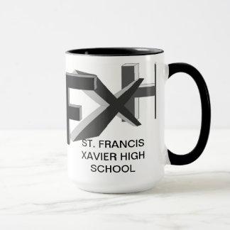 Katholische Highschool St Francis Xavier Tasse