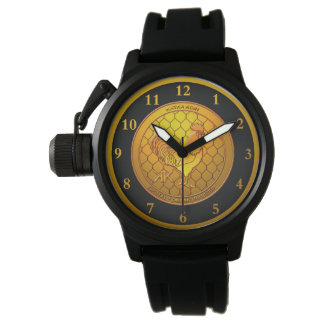 KatkaKoin Cryptocurrency ICO Armbanduhr
