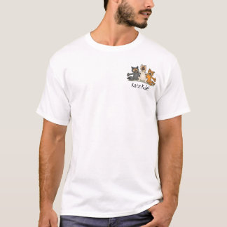 Katz Regel! T-Shirt