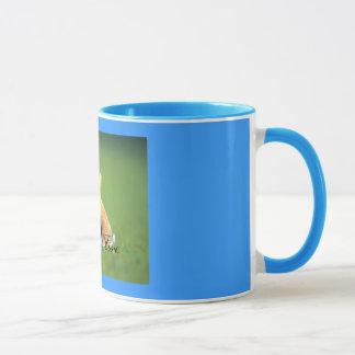 Kätzchen-Liebe Tasse