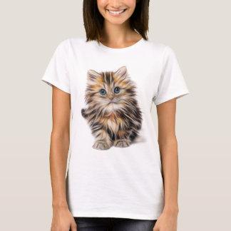 Kätzchen T-Shirt