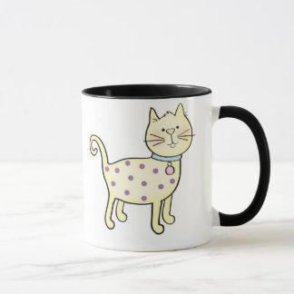 Kätzchen! Tasse
