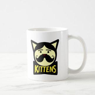 Kätzchen Tasse