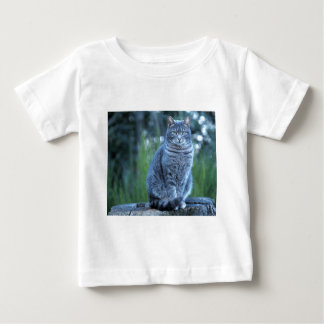 Katze Baby T-shirt