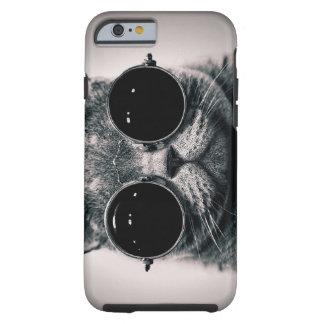 Katze Tough iPhone 6 Hülle