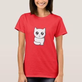 Katze kawaii T-Shirt