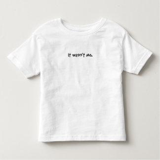 Katze Kleinkinder T-shirt