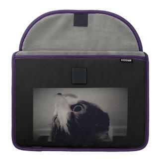 Katze Macbook Prohülse Sleeves Für MacBook Pro