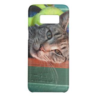Katzen-Liebe Case-Mate Samsung Galaxy S8 Hülle