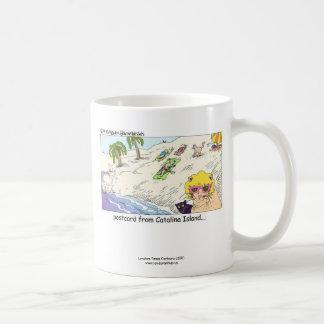 Katzen-Liebhaber-unglaublich witzig Tasse