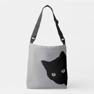 Katzen-und Mäusemode Crossbody Tasche