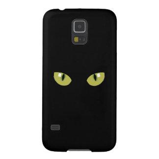 Katzenaugen Samsung Galaxy S5 Hüllen