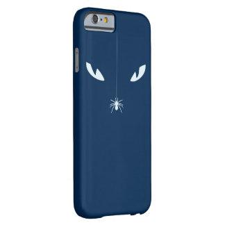 Katzenaugen und eine Spinne. iPhone Abdeckung Barely There iPhone 6 Hülle