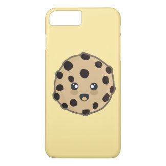 Kawaii Nachtisch iPhone 8 Plus/7 Plus Hülle