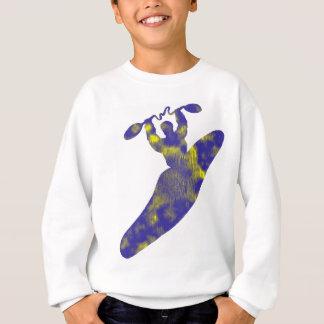 Kayak verbogen sweatshirt