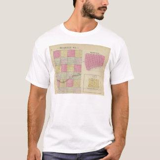 Kearney County, Deerfield, Lakin, Kansas T-Shirt