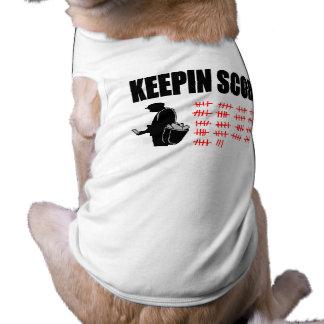 Keepin Kerbe T-Shirt