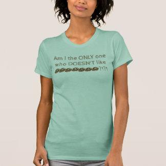 kein Liebe nutella T-Stück T-Shirt