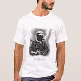 kein temio T-Shirt