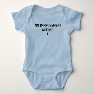 Keine Verbesserung benötigt Baby Strampler