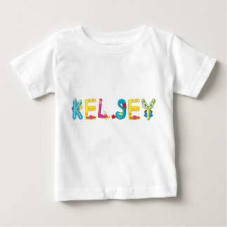 Kelsey Baby-T - Shirt