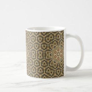 keltischer Entwurf Tasse