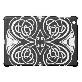 Keltischer ipad Fall iPad Mini Hülle
