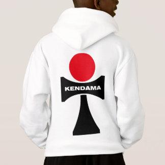 Kendama, けん玉 hoodie