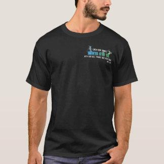 Kenia 0' 10ya T-Shirt