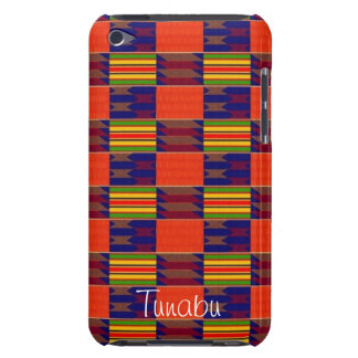 Kente Stoffipod-Touch-Fall iPod Touch Etuis