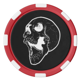 Keramik-Poker-Chips Poker Chips