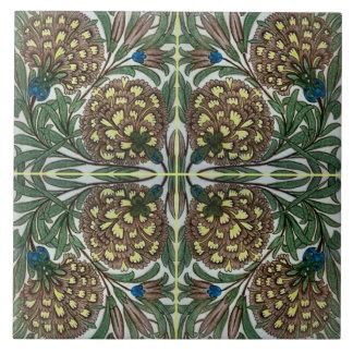 Keramiken Williams De Morgan Victorian Fliese