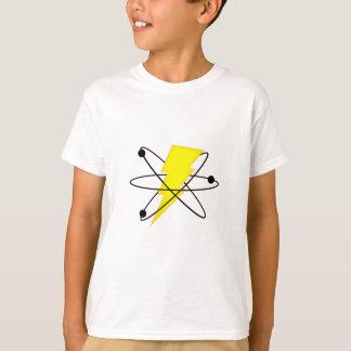 Kernwaffen-Power T-Shirt