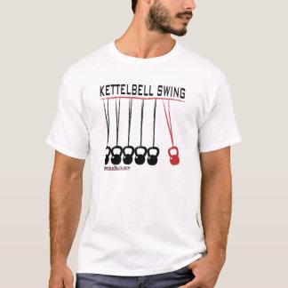 KETTELBELL SCHWINGEN T-Shirt