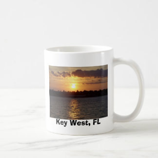 Key West, FL Tasse