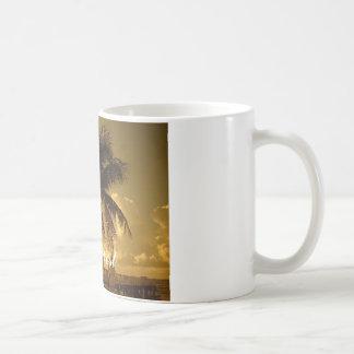 Key West Kaffeetasse