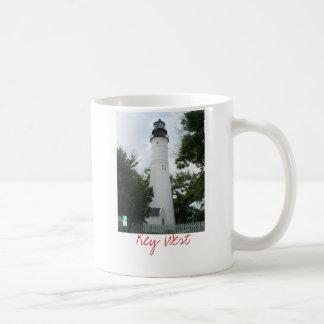 Key West-Leuchtturm Tasse