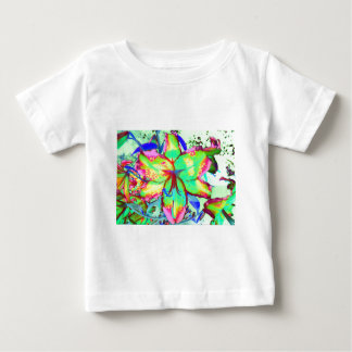 Key West-Lilie Baby T-shirt