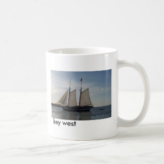 Key West Tasse