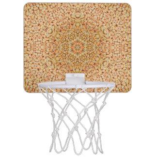 Kiesel kopieren    Minibasketball-Ziel Mini Basketball Netz