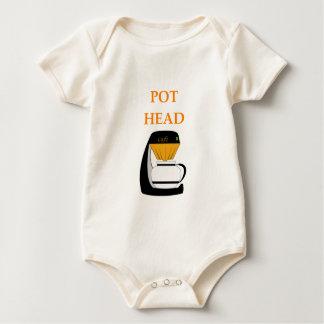 Kiffer Baby Strampler