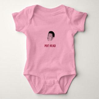 KIFFER - wehrlose Baby-Ausgabe T-shirts