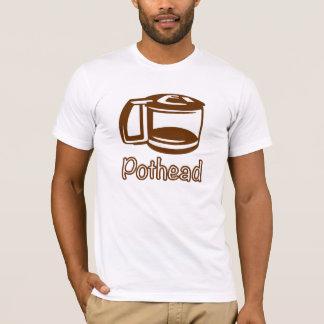 Kifferkaffeetopf T-Shirt